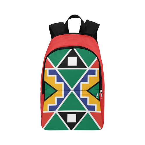South Africa Backpack