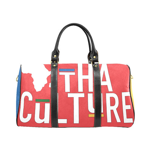 Tha Culture Travel Bag