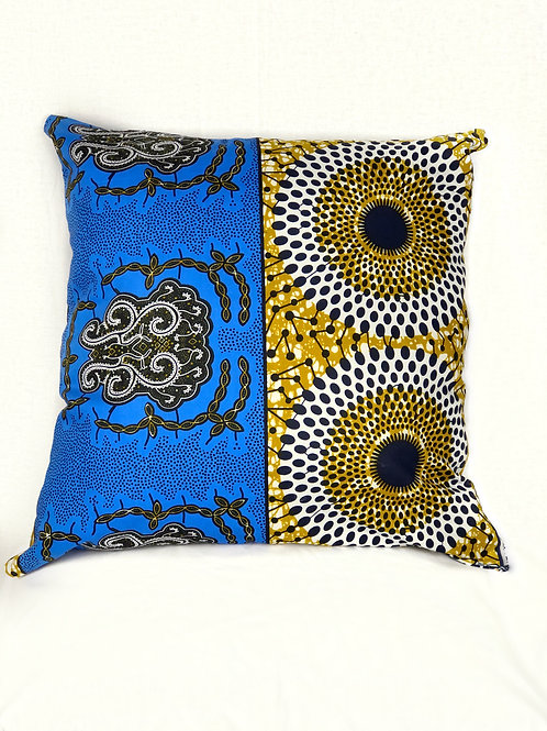 Amadi Ankara Pillow