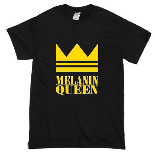 Melanin Queen (Color Options)