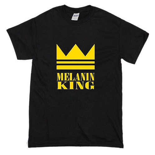 Melanin King (Color Options)