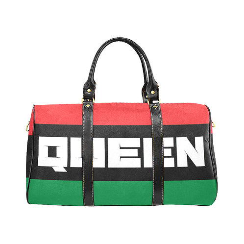 Queen Large Travel Bag
