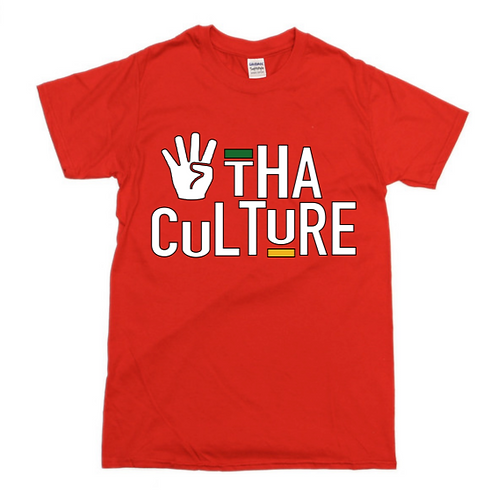4 The Culture (Color Options)