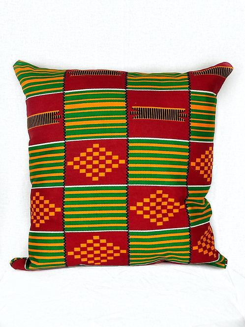 Amadi Ankara Pillow