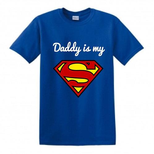 Kids Superman (Color Options)