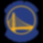 Golden State Warriors Transparent Logo.p