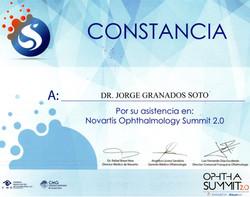 NOVARTIS OPHTHALMOLOGY SUMMIT 2.0