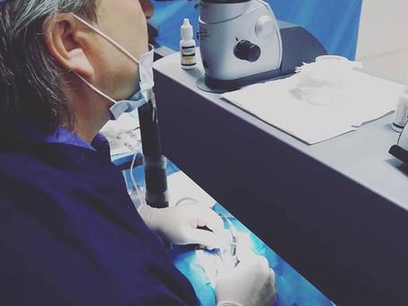 Oftalmologo Especialista en Oftalmologia Láser Obispado