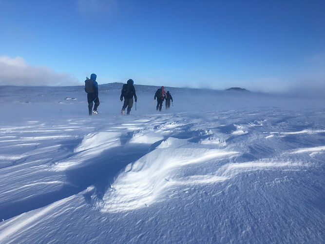 Cairngorm 2 Day Winter Skills Course - O