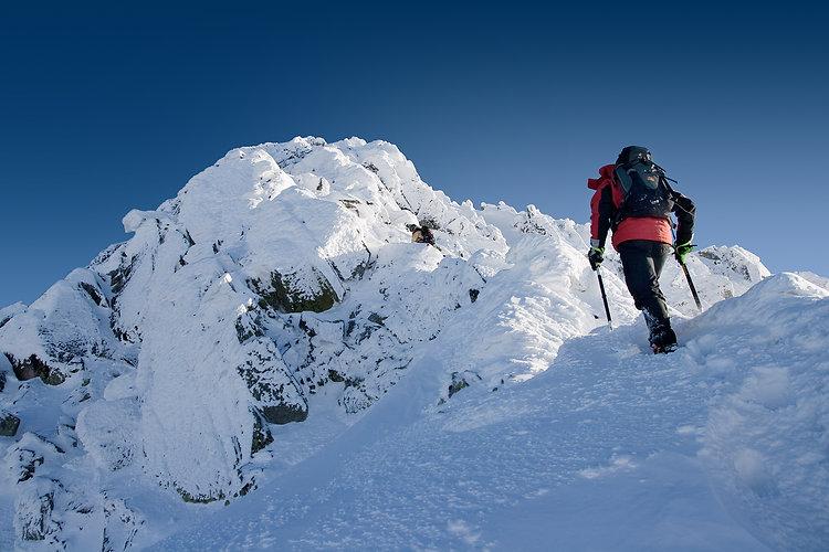 Bidean Nam Bian - Open Ascents