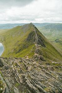 Lake District Mountain Guiding