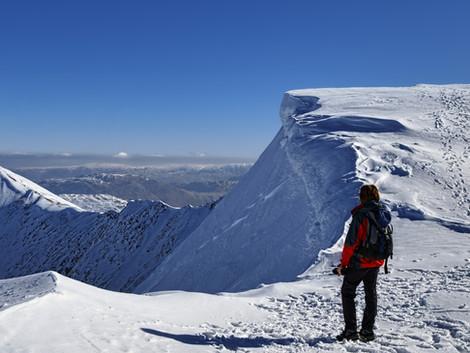 Lake District Winter Walks
