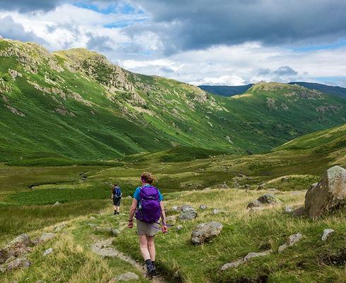 Lake District Navigation Courses