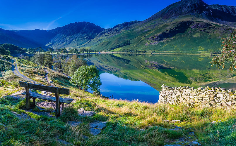 Haystacks and Buttermere - Open Ascents