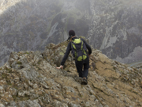 Intro to Scrambling Course