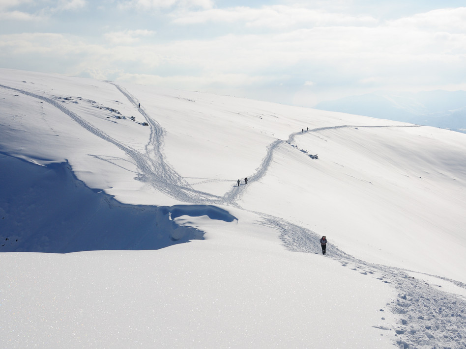 Lake District 5 Day Winter Skills Course