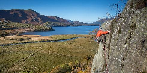 Open Ascents - Lake District Bespoke Adv
