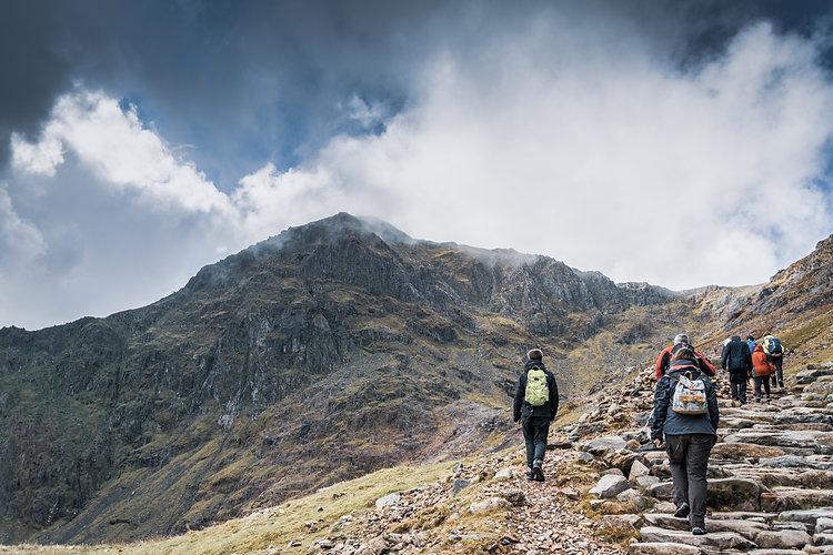 Courses - Open Ascents