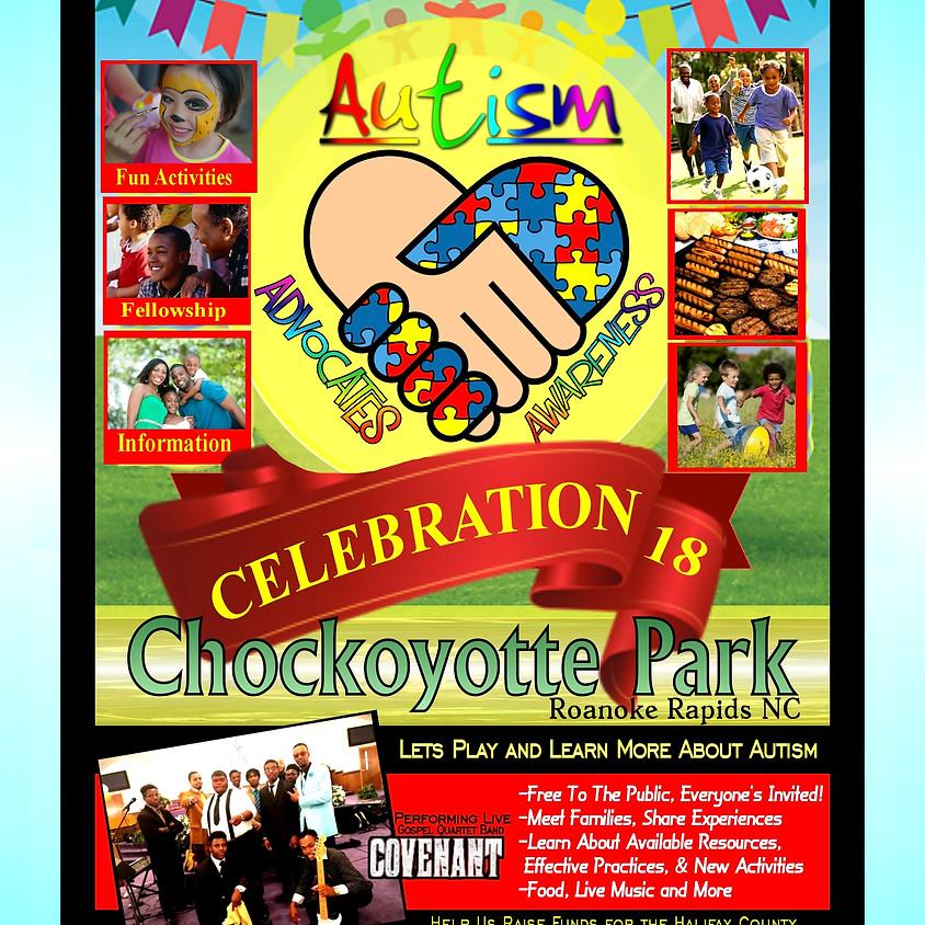 Autism Advocates and Awareness Celebration