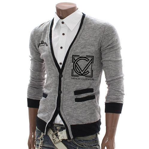 VaVichi Royalty Cardigan Sweater