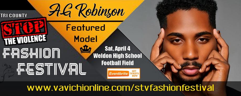 AG Robinson