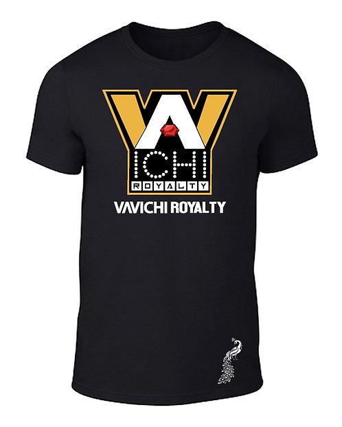 VaVichi Crown Jewel Tee
