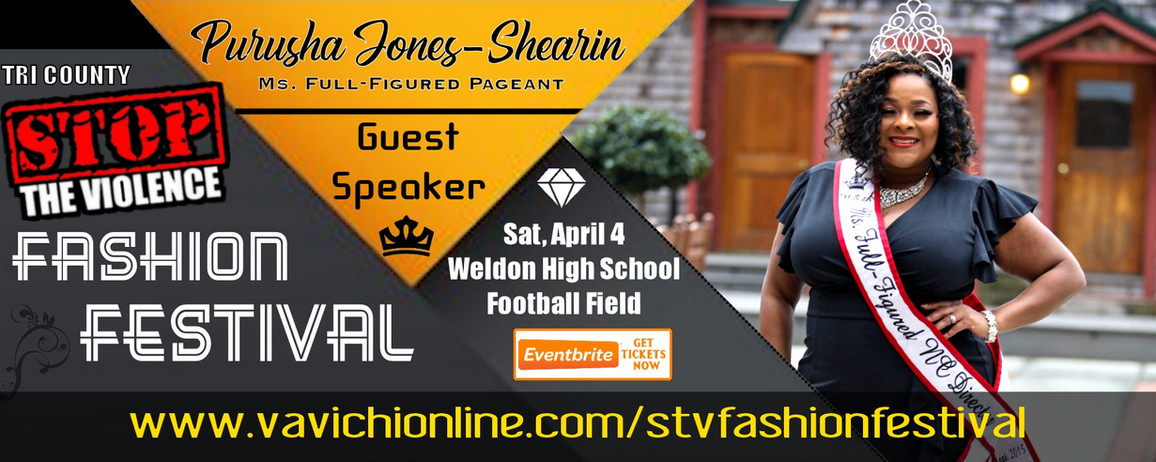 Purusha Jones-Shearin