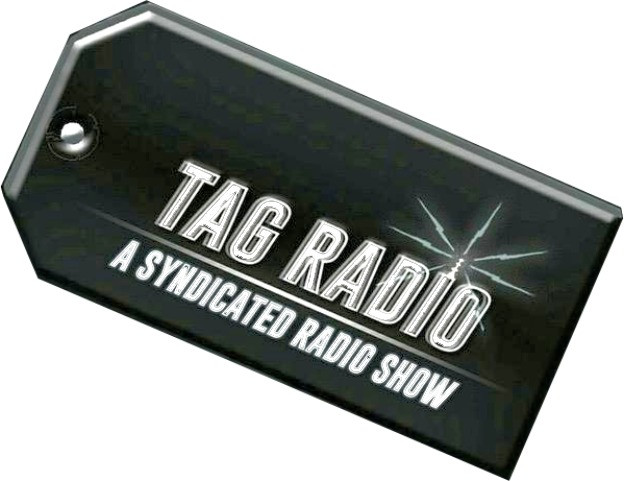 TAG Syndicated Radio Show