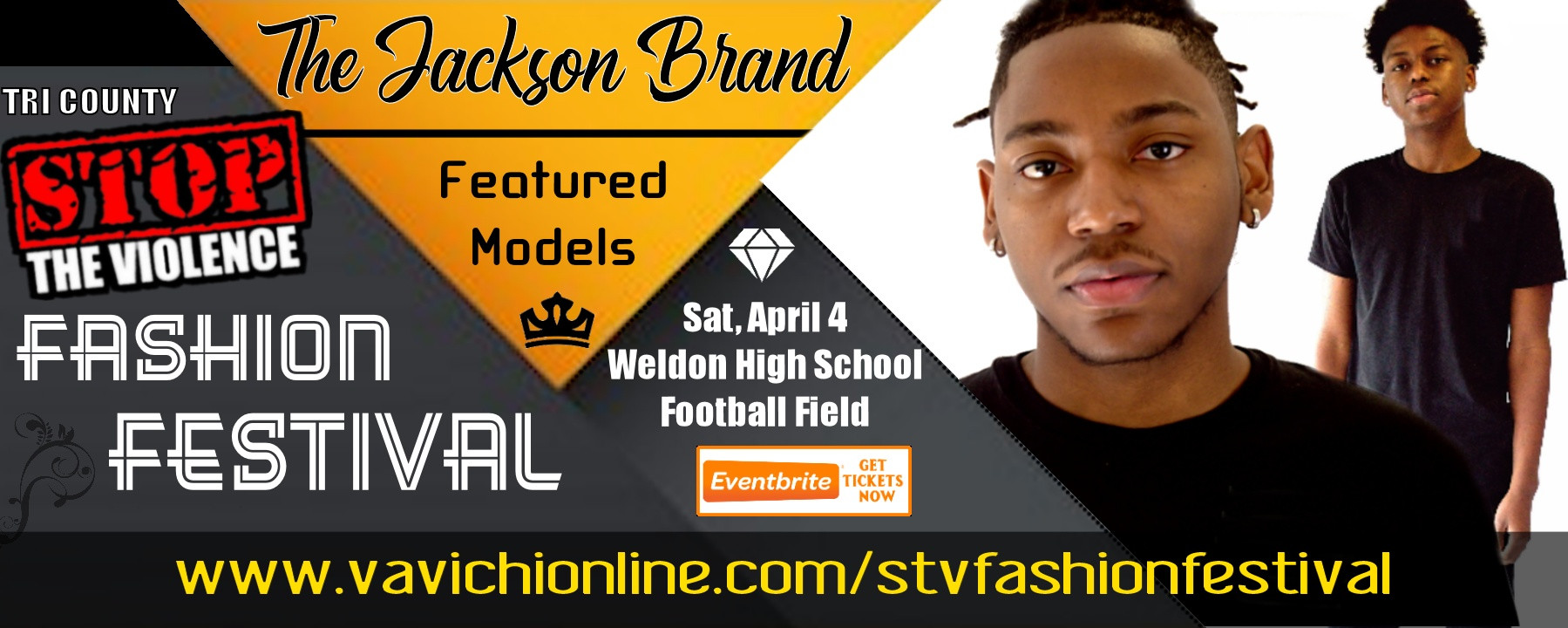 The Jackson Brand X