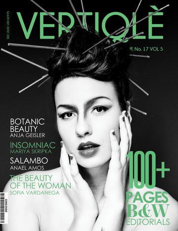 Vertiqle Magazine Issue17Vol 0