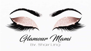 Glamour Mami by Shay Ling