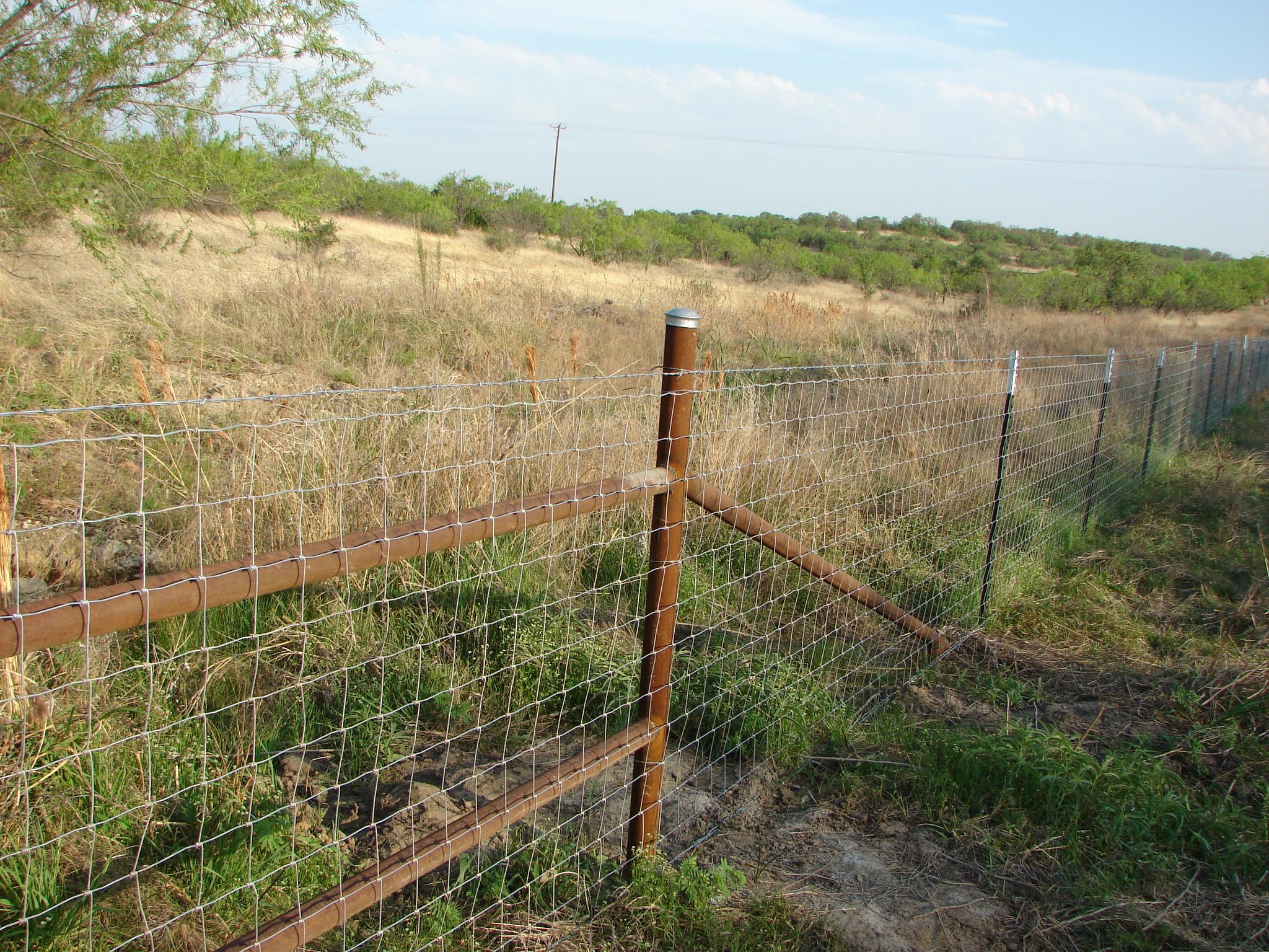 Farm Fencing Contractor