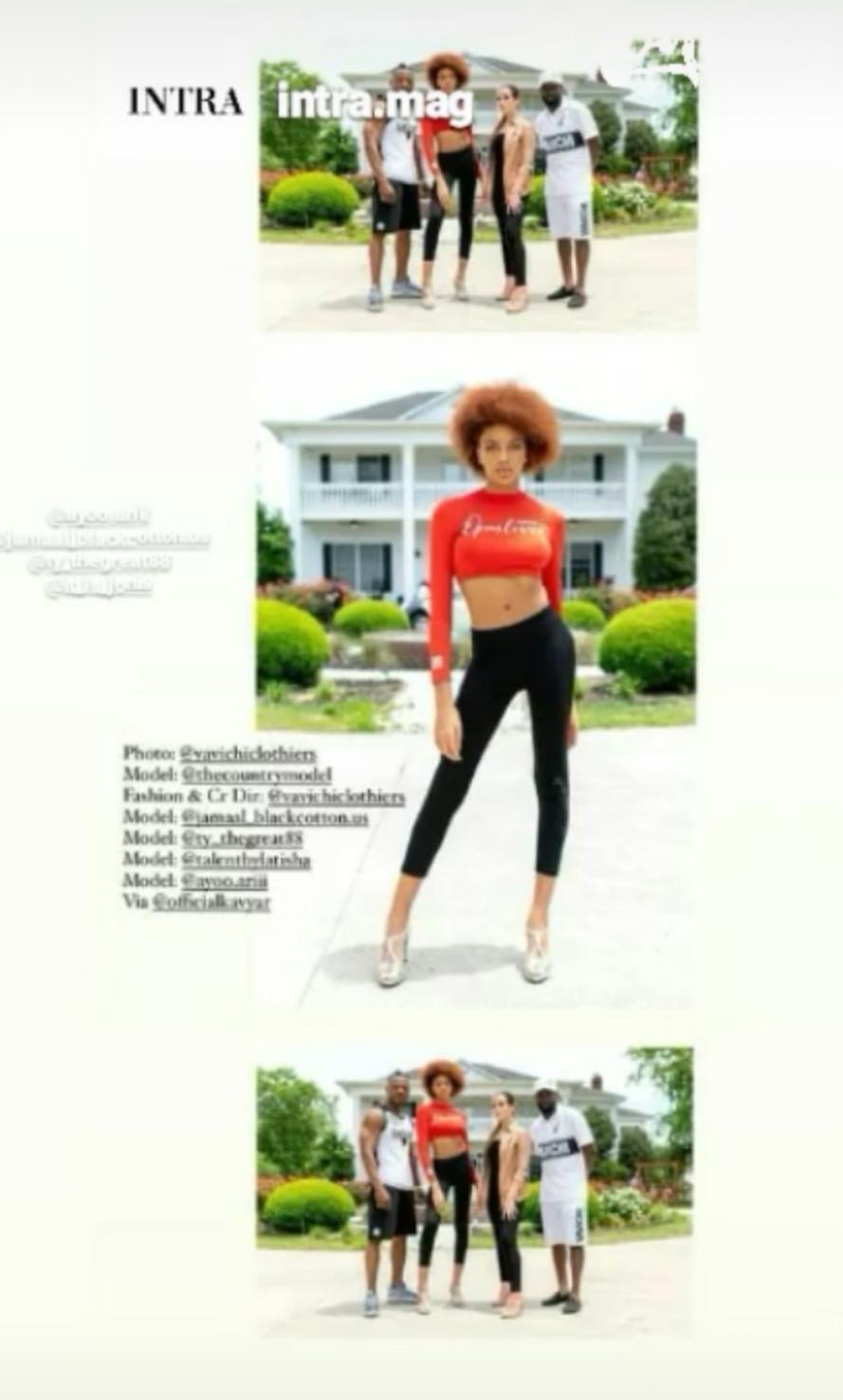 INTRA Magazine