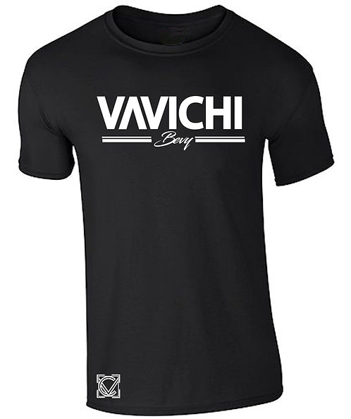 VaVichi Bevy V-Neck or Crew Young Royals