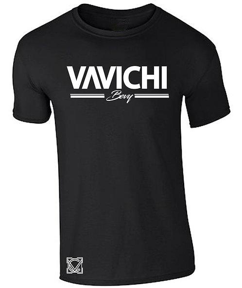 King's VaVichi  Bevy V-Neck or Crew