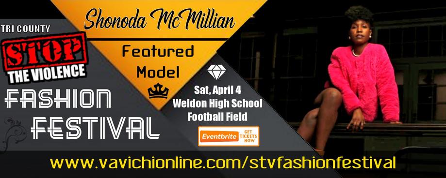 Shonoda McMillian
