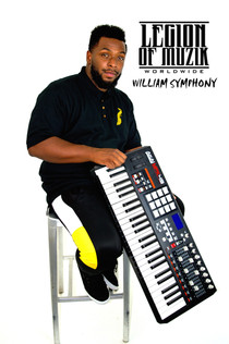 William Symphony- Legion Of Muzik