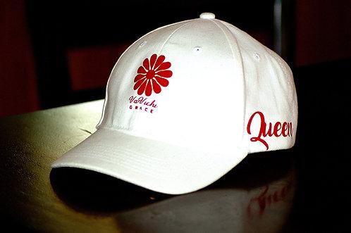 Queens VaVichi Grace hat