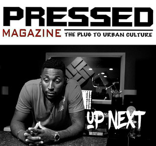 VaVichi Royalty King LA Featured in PRESSED Magazine
