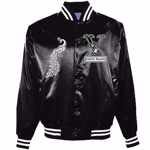VaVichi Royals Jacket