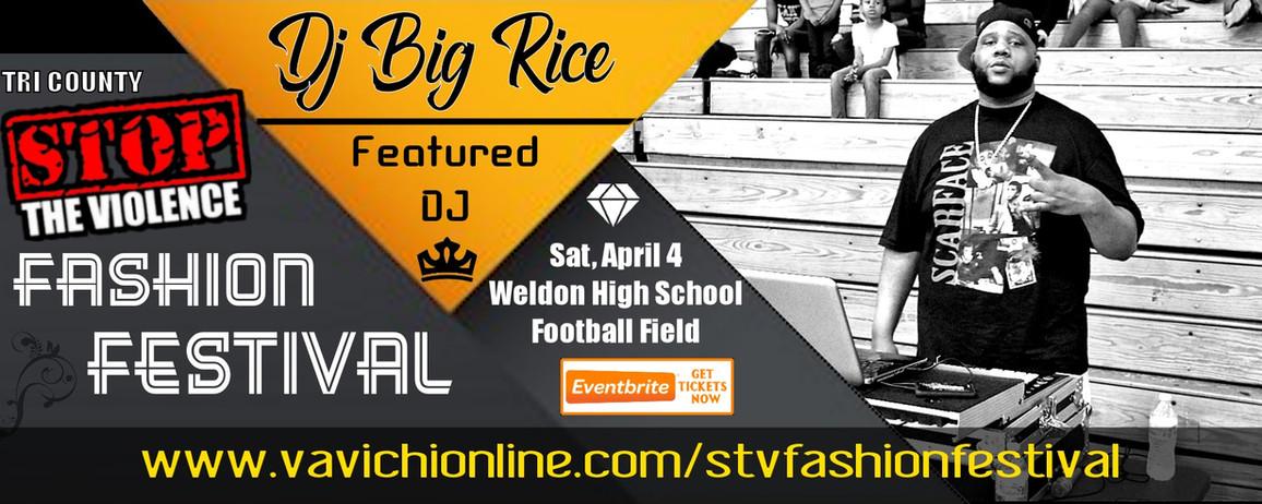 DJ Big Rice