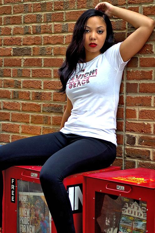 Womens VaVichi Grace Tee Shirt