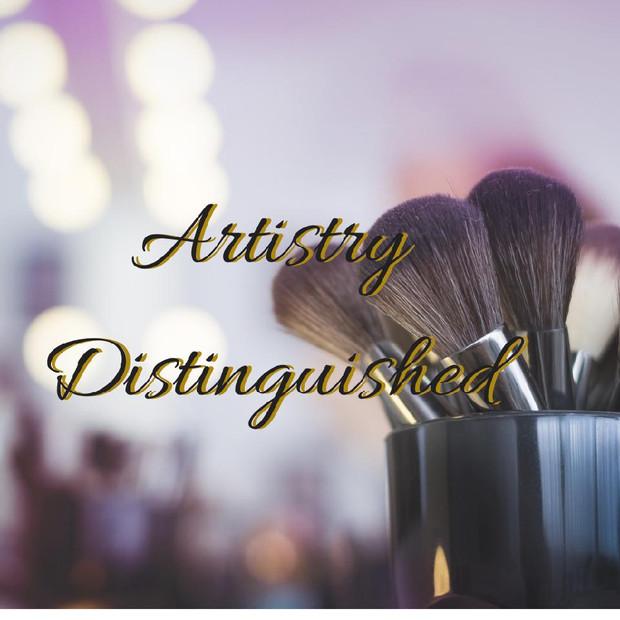 Artistry Distinguished
