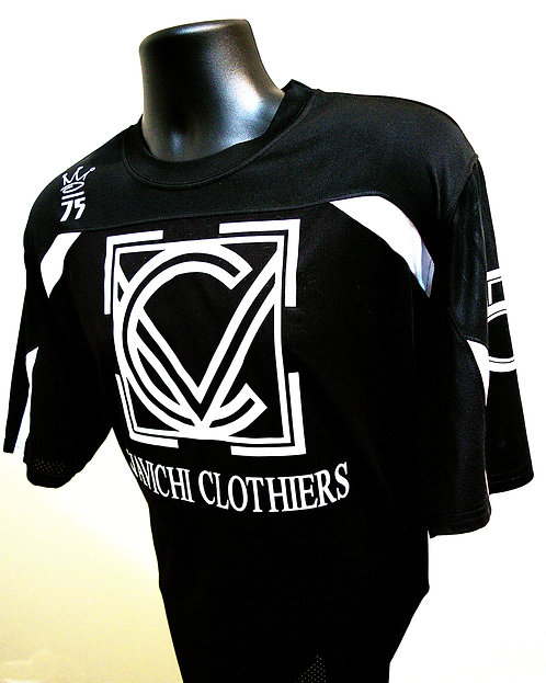 VaVichi Youth Rugby Jersey