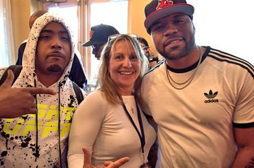 E Music Artist MAR with Torae