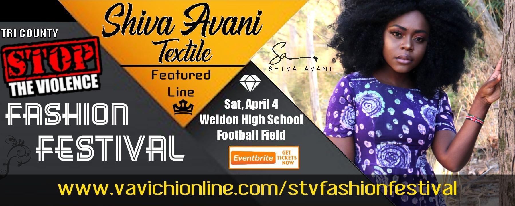 Shiva Avani Textile