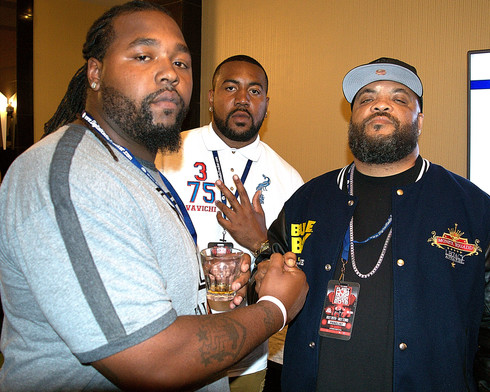 West Coast Legend KOKANE with Carolina Pressure