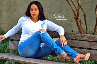 VaVichi Queen Brittany Sharell