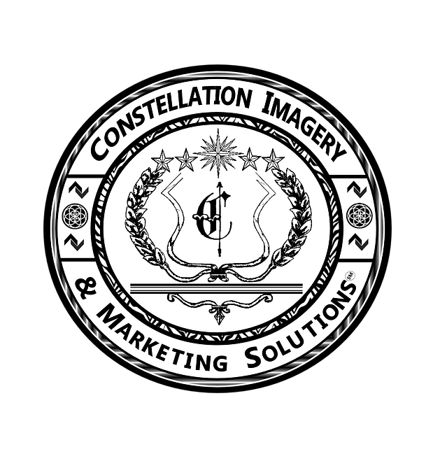Constellation Imagery & Marketing Solutions Service Mark