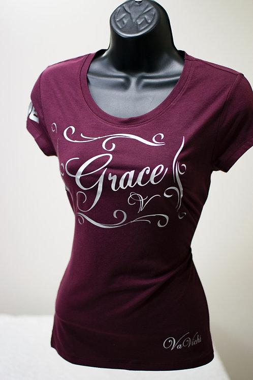 VaVichi Queens GRACE Tee Shirt